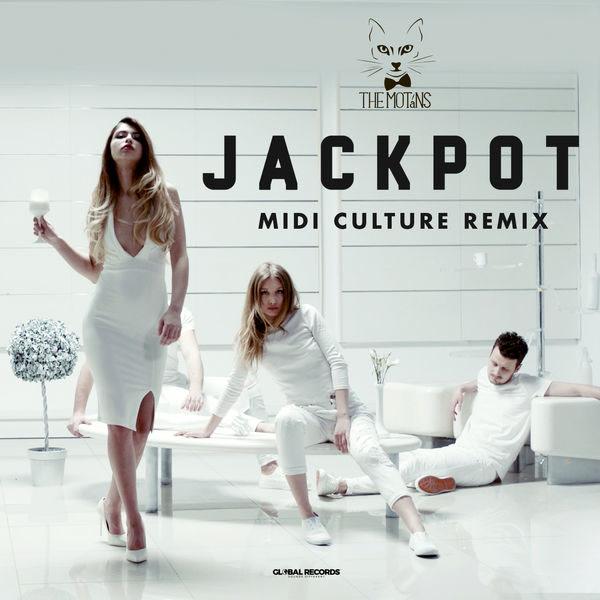 Jackpot (Midi Culture Remix) - The Motans