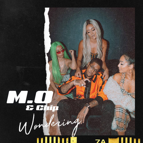 Wondering (Single) - M.O - Chip