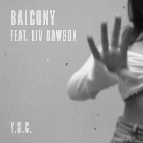 You - Balcony