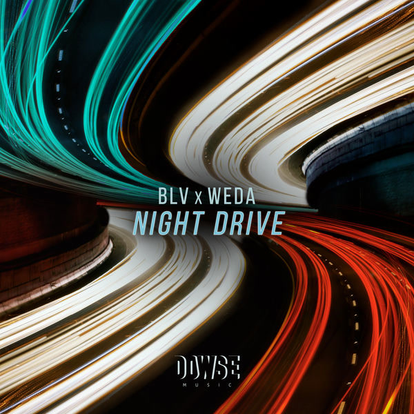 Night Drive (Single) - BLV - Weda