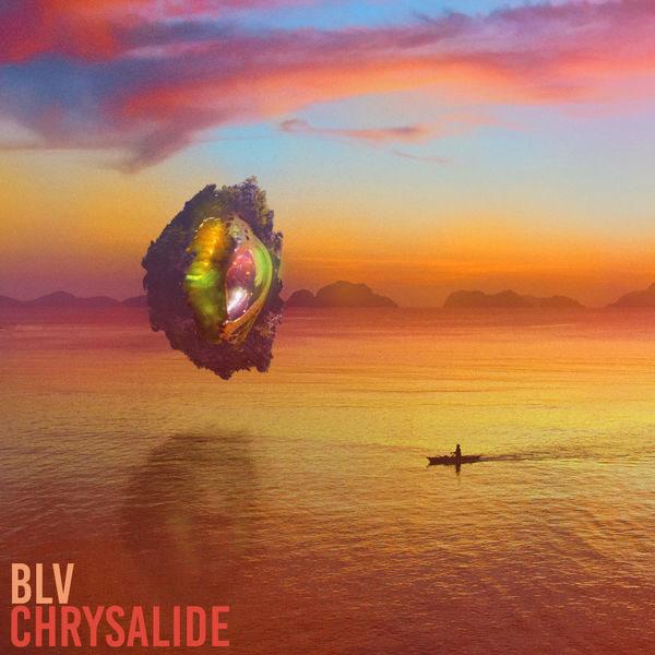 Chrysalide (EP) - BLV