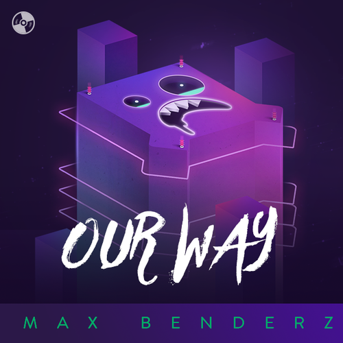 Our Way (Single) - Max Benderz