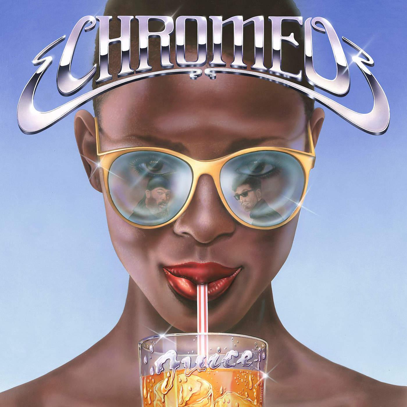 Juice (Single) - Chromeo