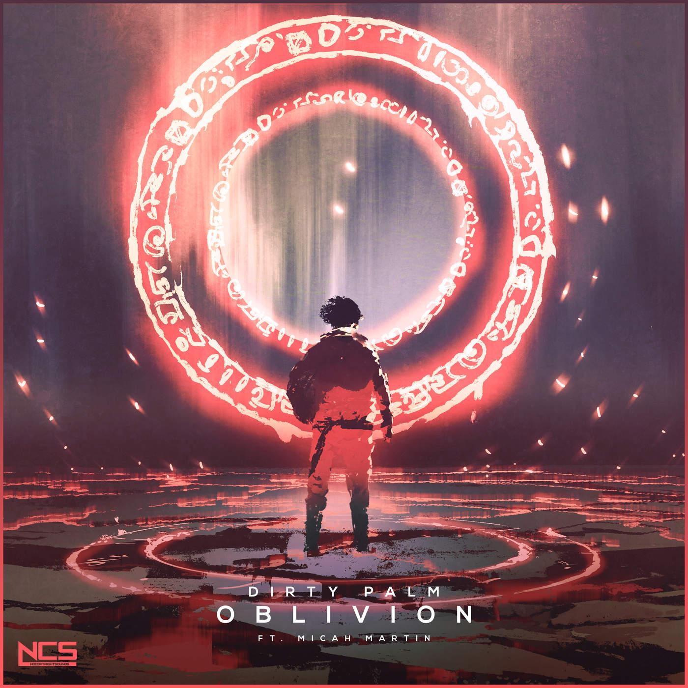 Oblivion (Single) - Dirty Palm - Micah Martin