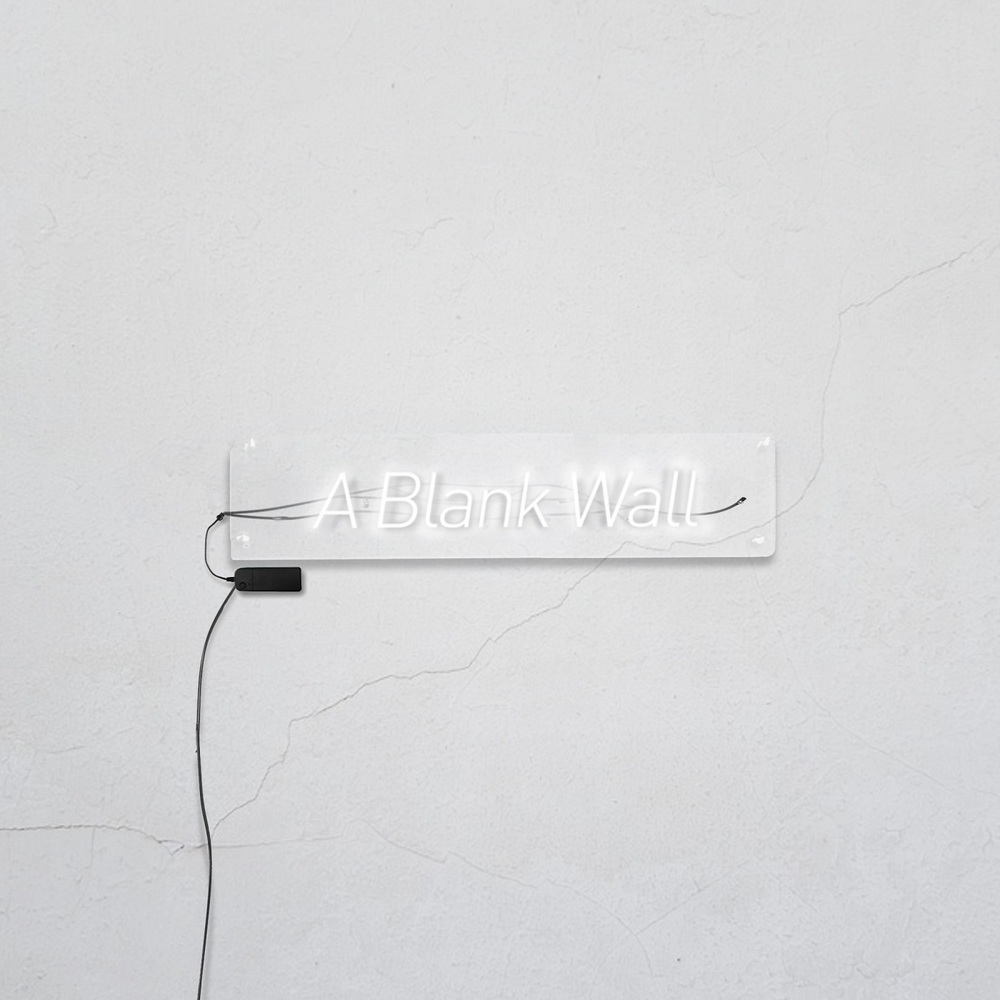 A Blank Wall (Mini Album) - $IM$