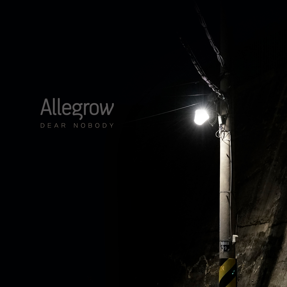 Dear Nobody (Single) - Allegrowufeff