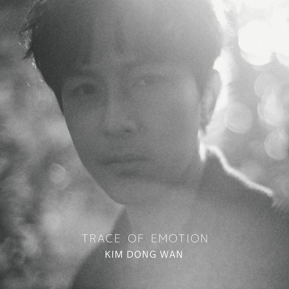 Trace Of Emotion (Mini Album) - Kim Dong Wan