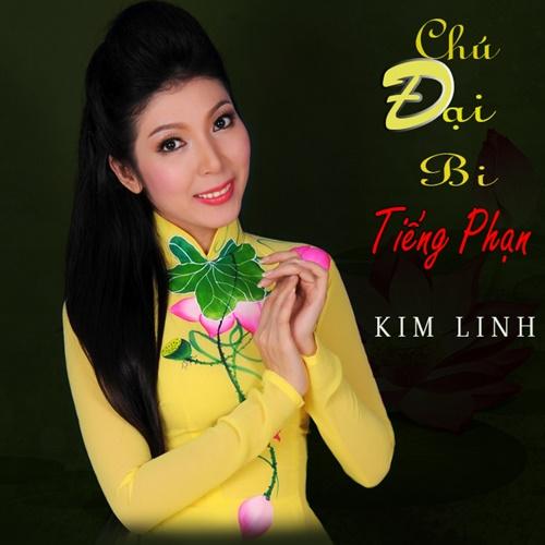 Chú Đại Bi - Tiếng Phạn (Single) - Kim Linh