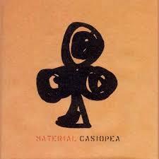 MATERIAL - Casiopea