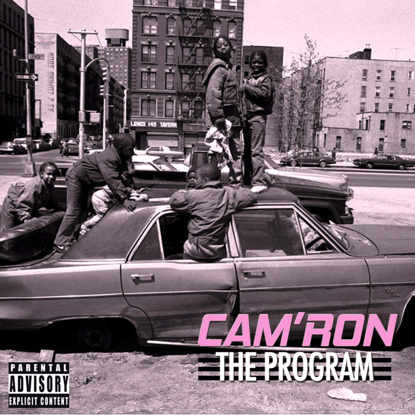 The Program - Cam'ron