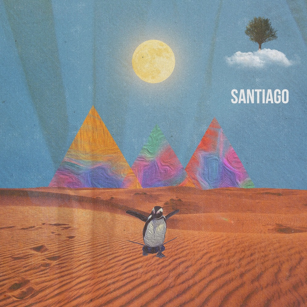 Santiago - OL