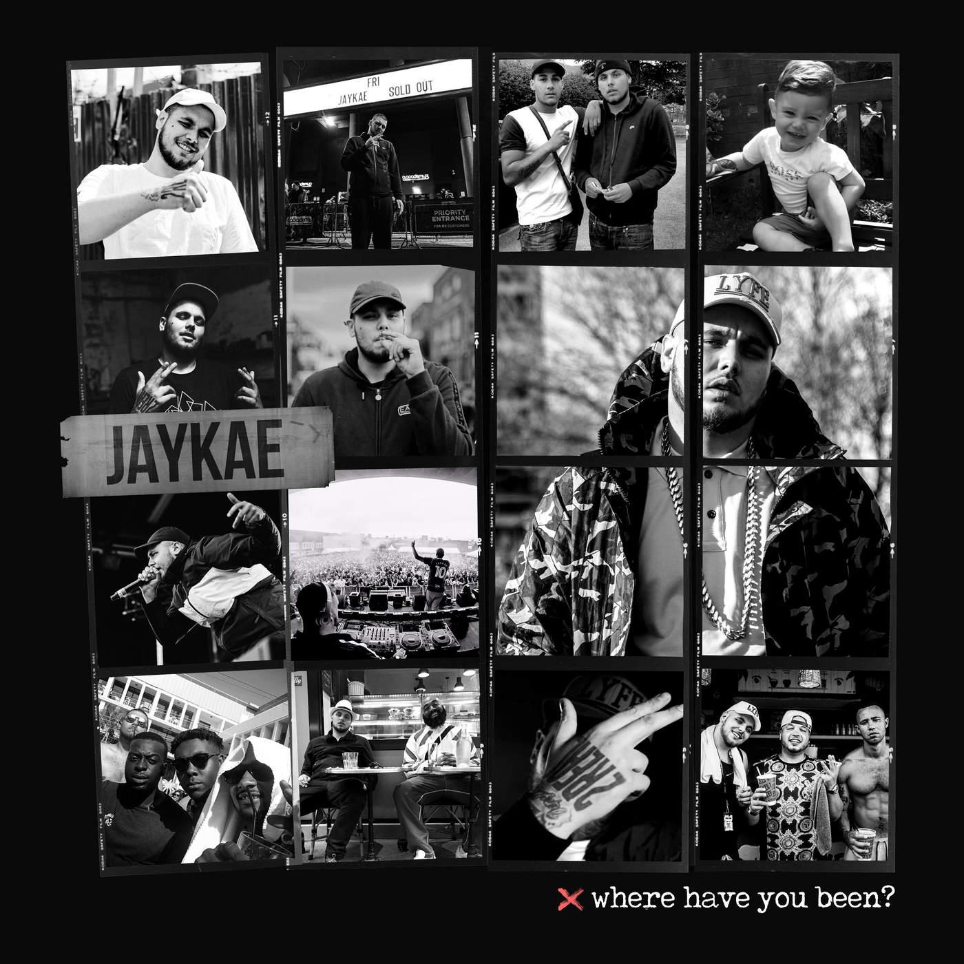 Moscow (Single) - JayKae - Bowzer Boss