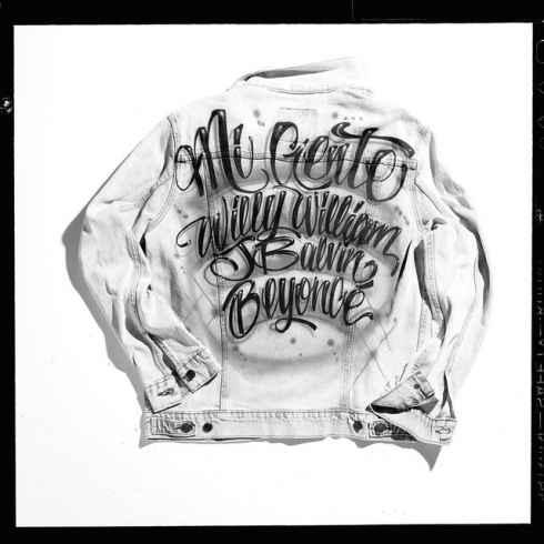 Mi Gente (Single) - J Balvin - Willy William - Beyoncé
