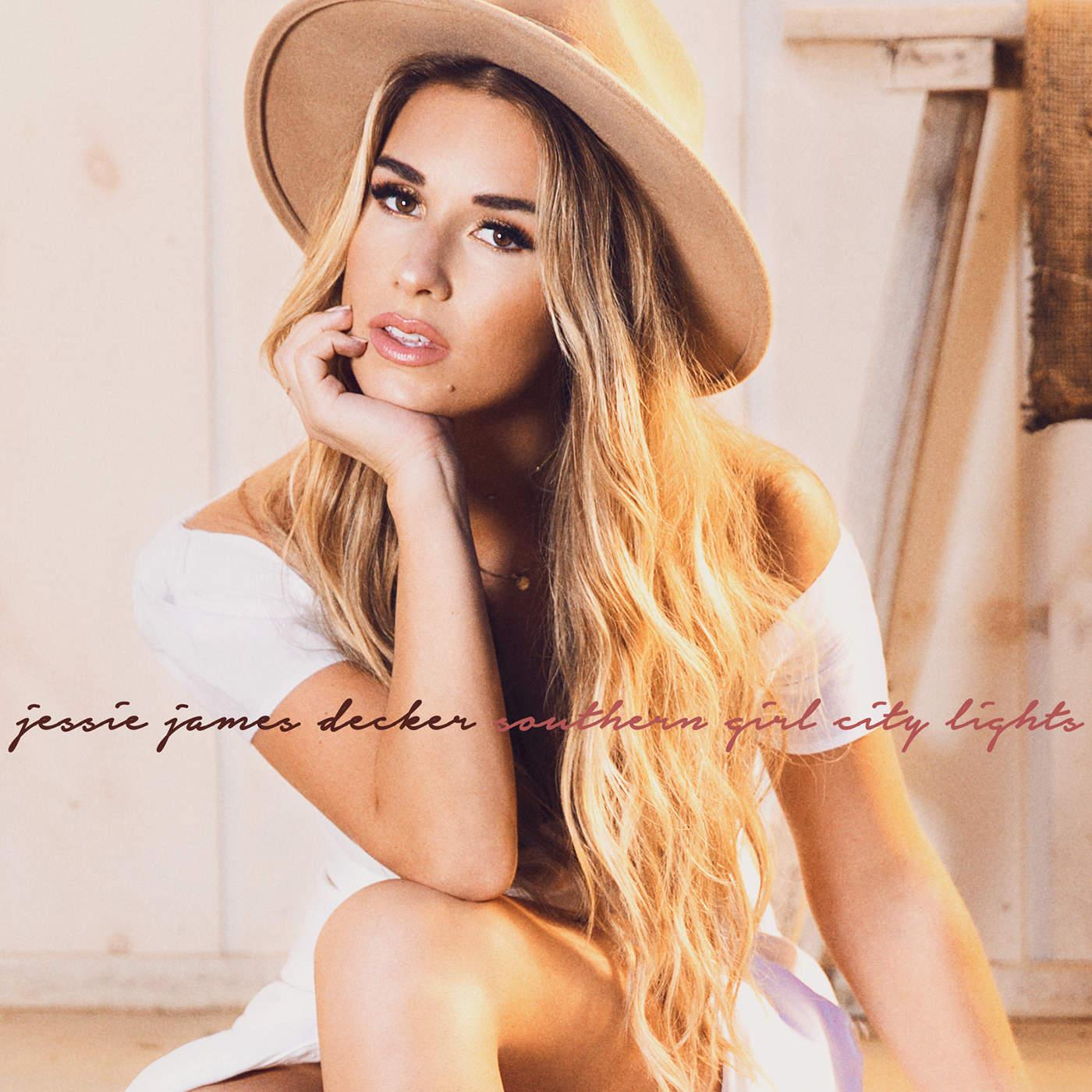 Southern Girl City Lights - Jessie James Decker