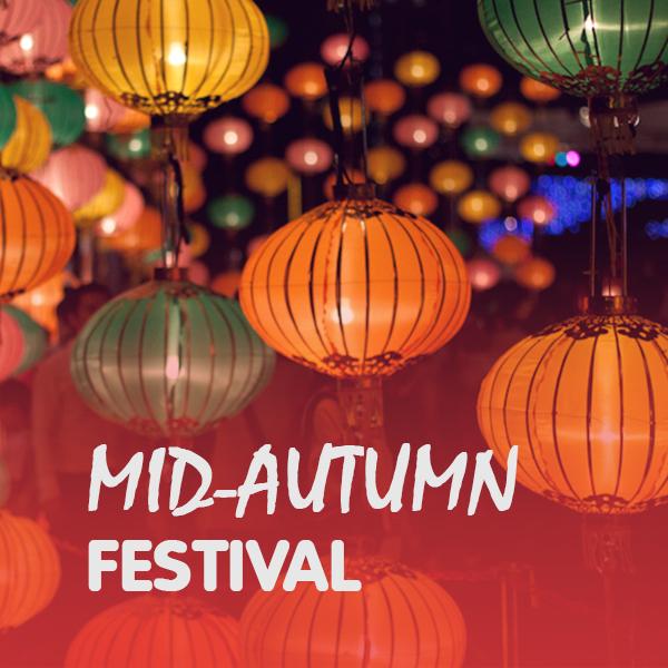 Mid-Autumn Festival - Various Artists