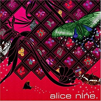 Zekkeishoku - ALICE NINE