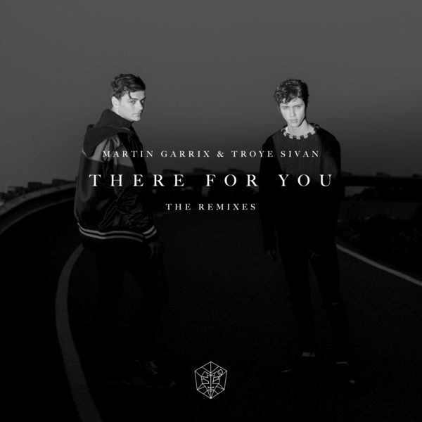 There For You (The Remixes) - Martin Garrix - Troye Sivan