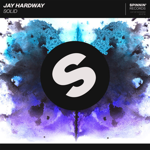 Solid (Single) - Jay Hardway