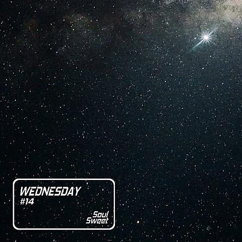 Wednesday # 14 (Single) - Soulsweetufeff