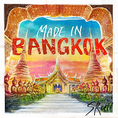 Made In Bangkok (EP) - Skull