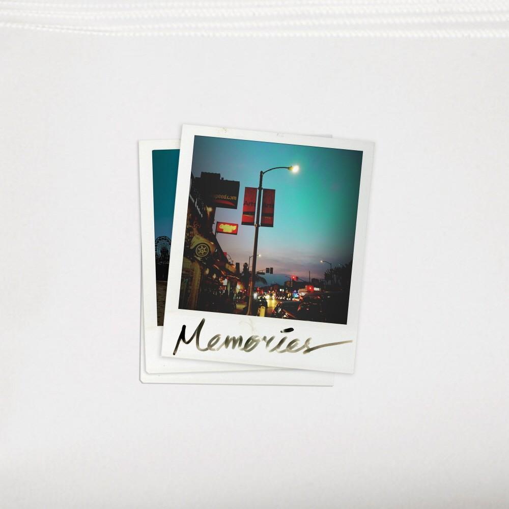 Memories (Single) - Chawoo