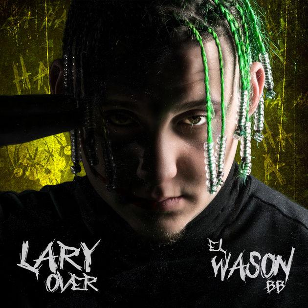 El Wason BB - Lary Over