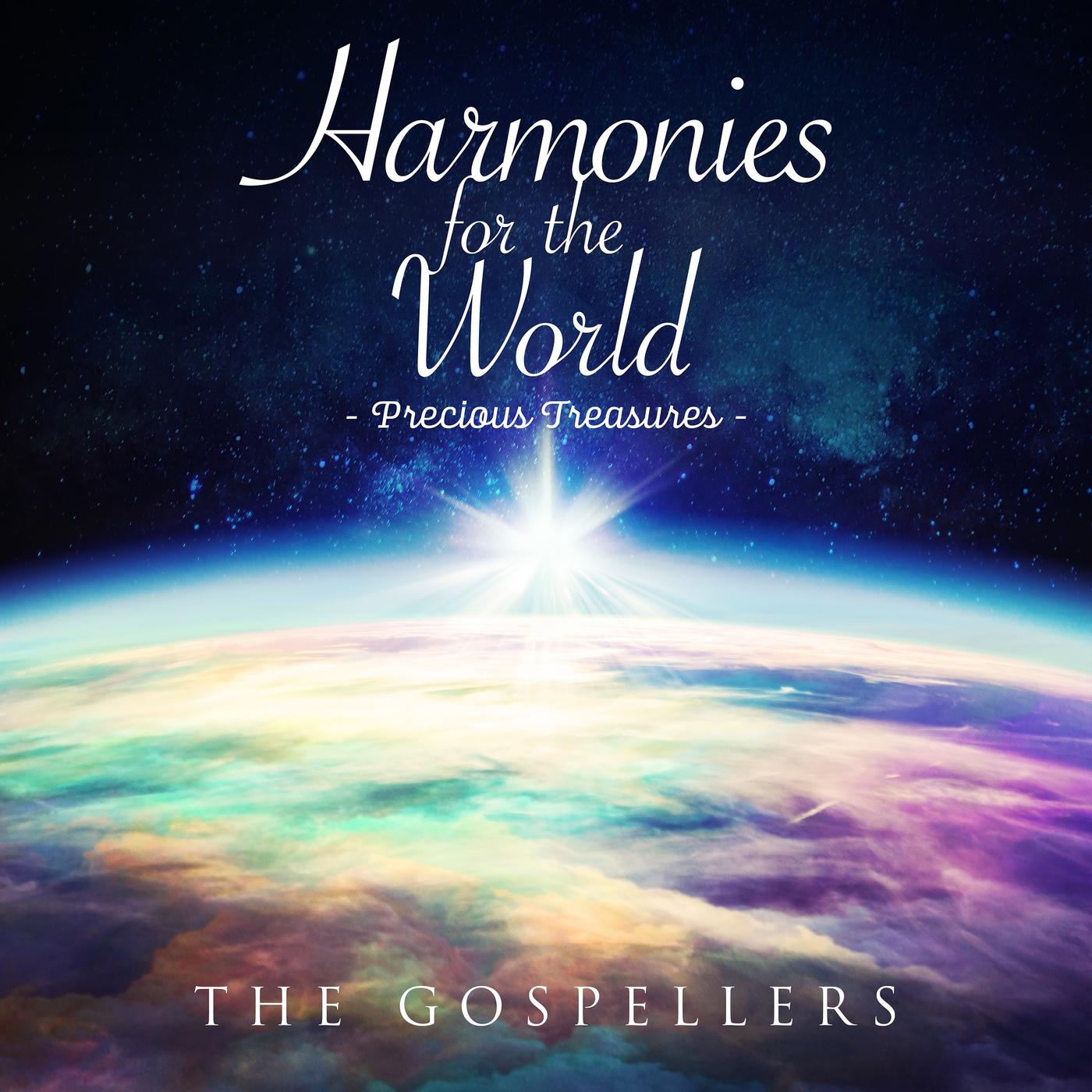 Harmonies for the World - Precious Treasures - - The Gospellers