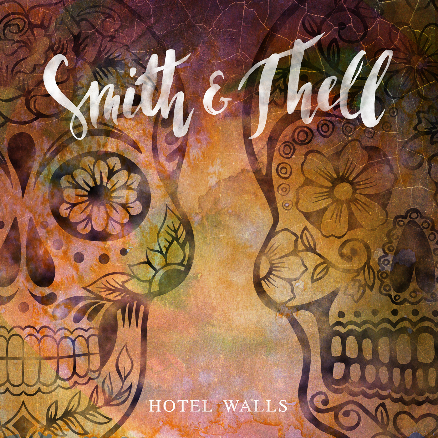 Hotel Walls - Smith & Thell