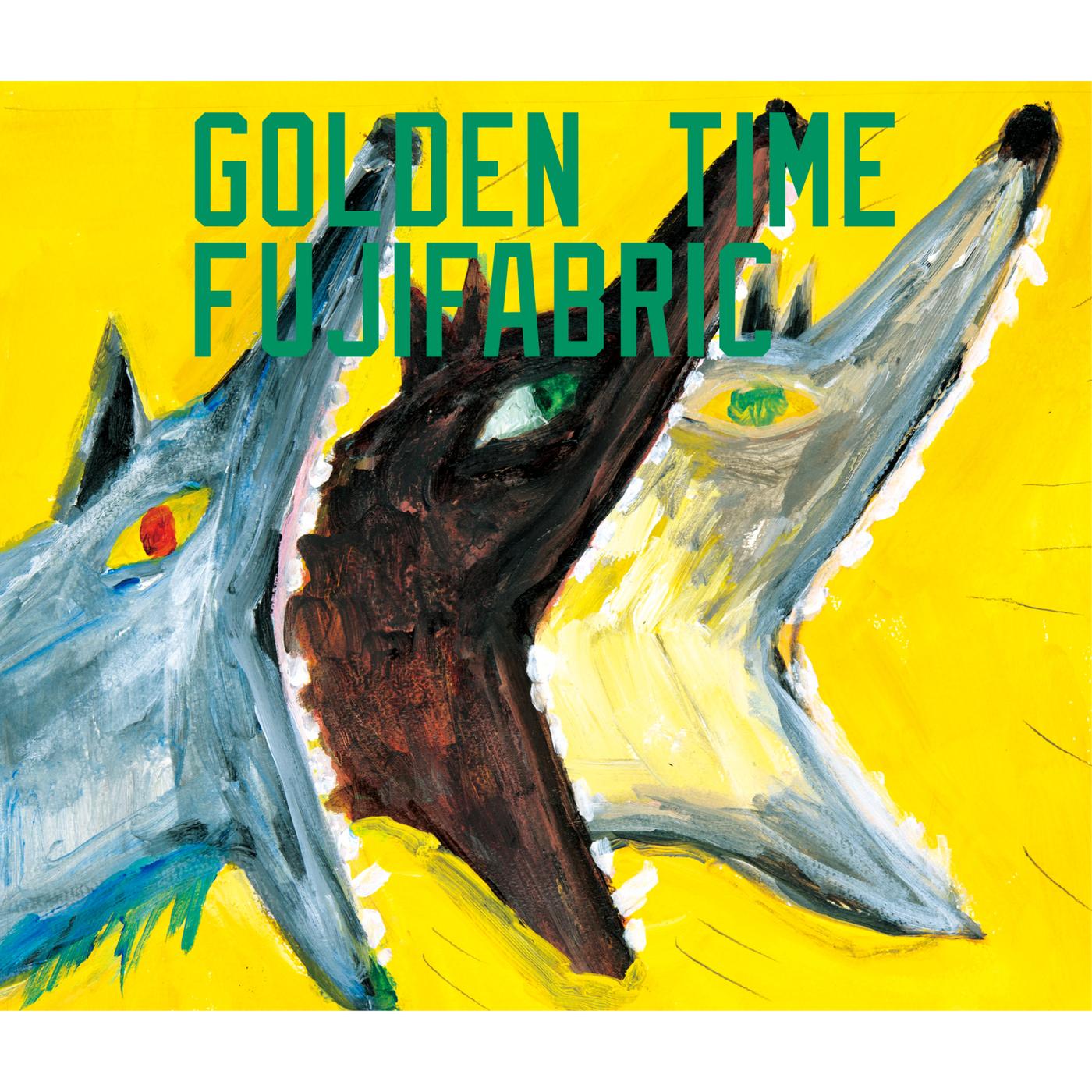 Golden Time - Fujifabric