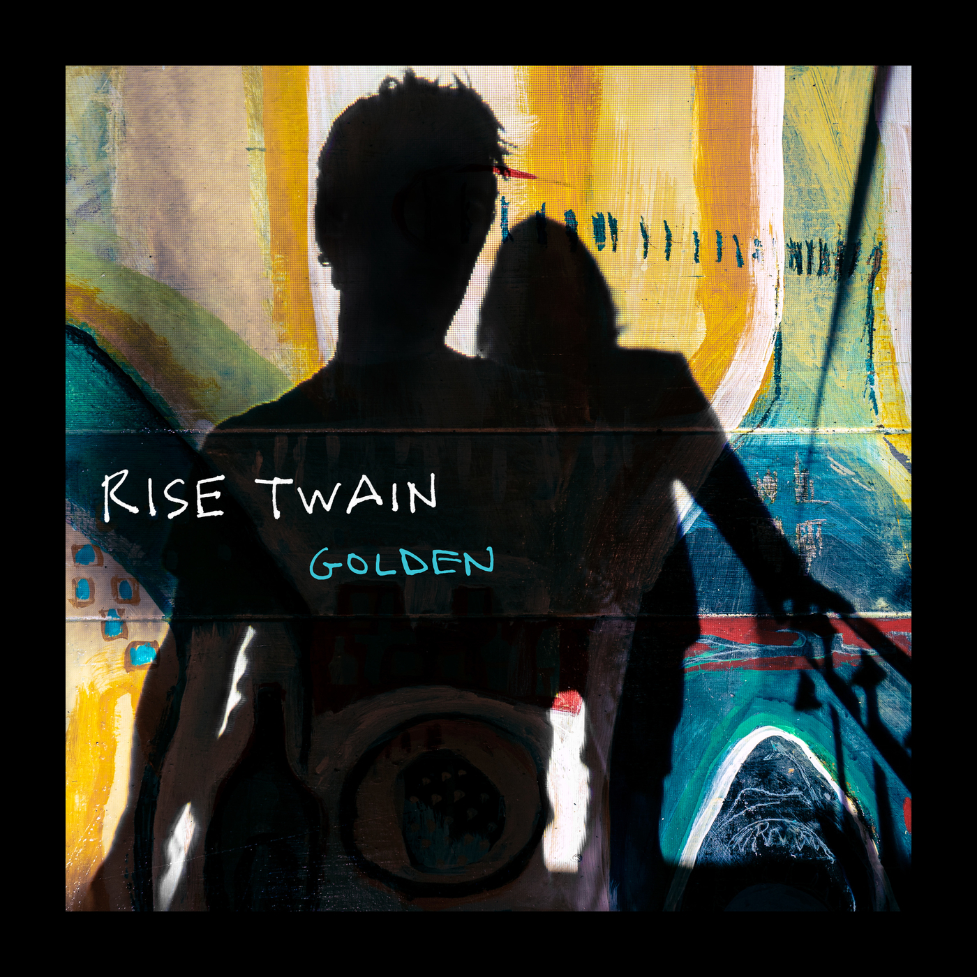 Golden - Rise Twain