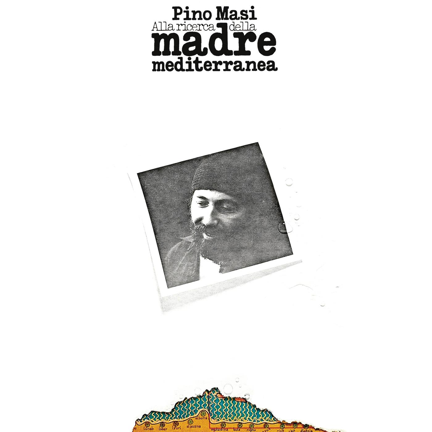 Alla ricerca della madre terra - Pino Masi