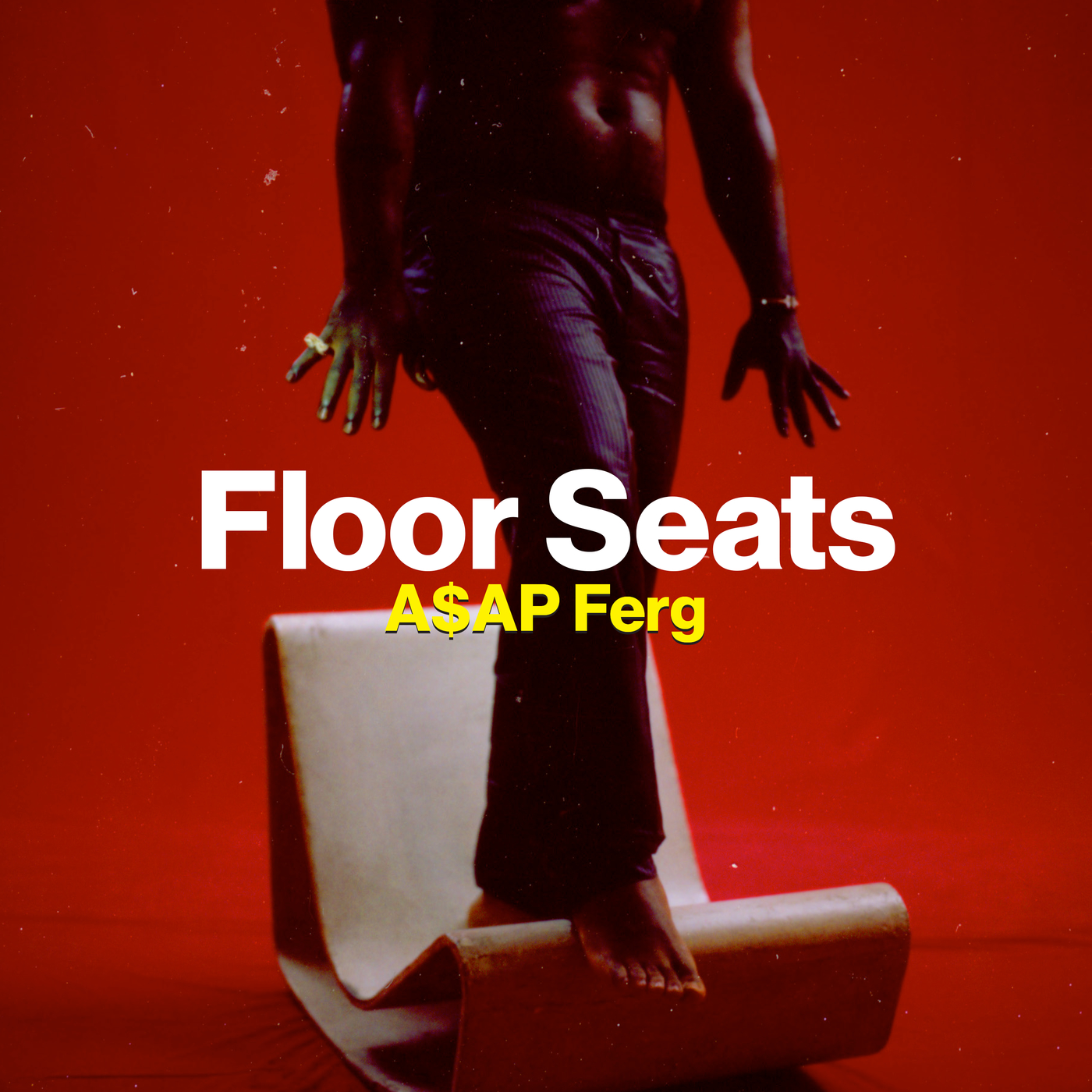 Floor Seats - A$AP Ferg
