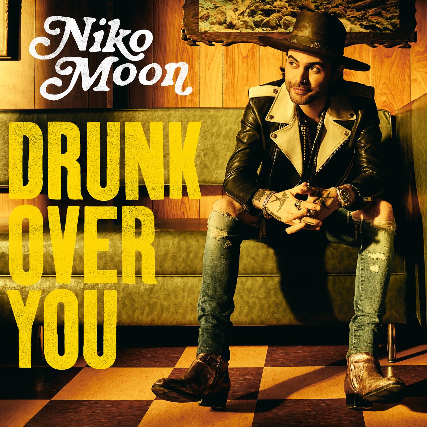 Drunk Over You - Niko Moon