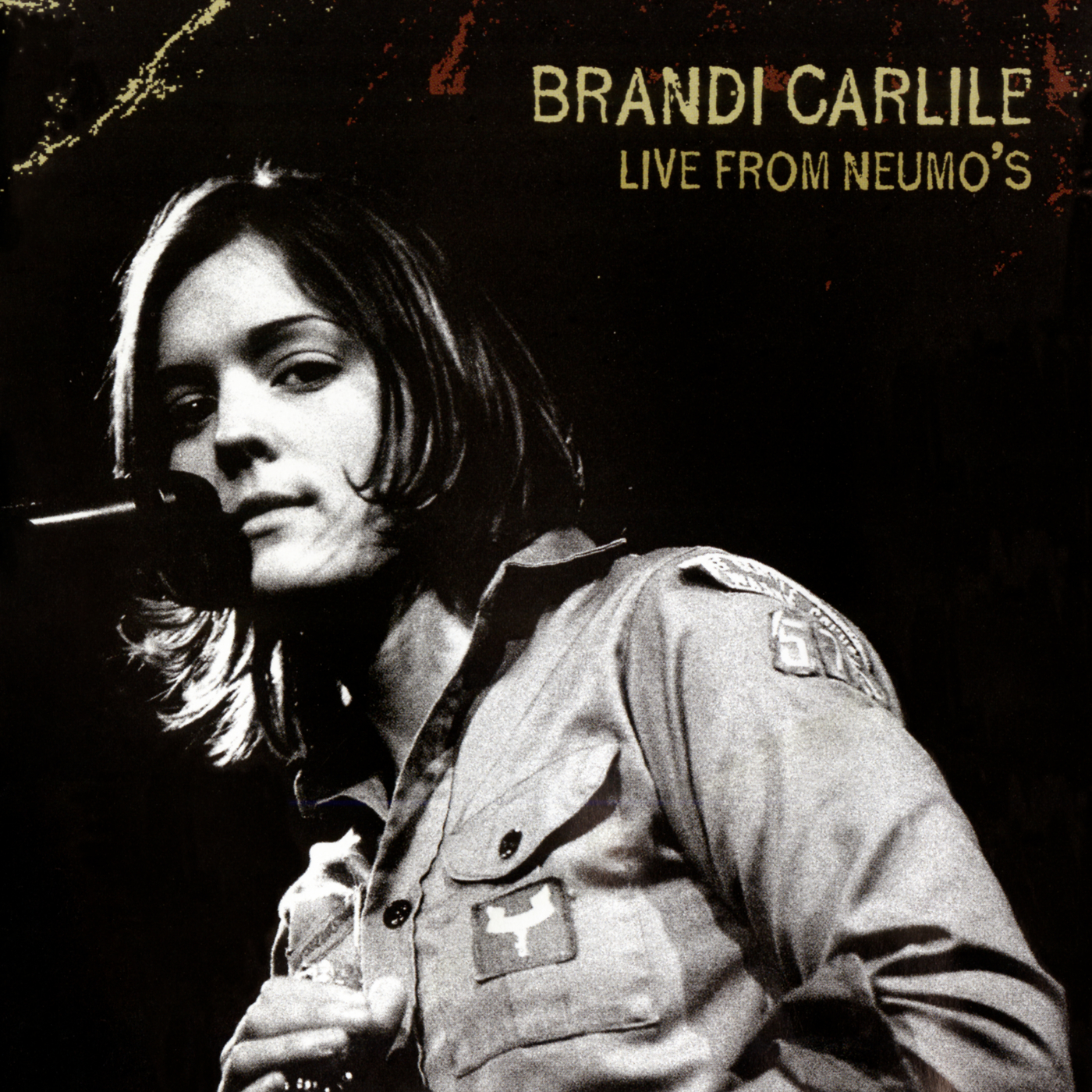 Live from Neumo's - Brandi Carlile