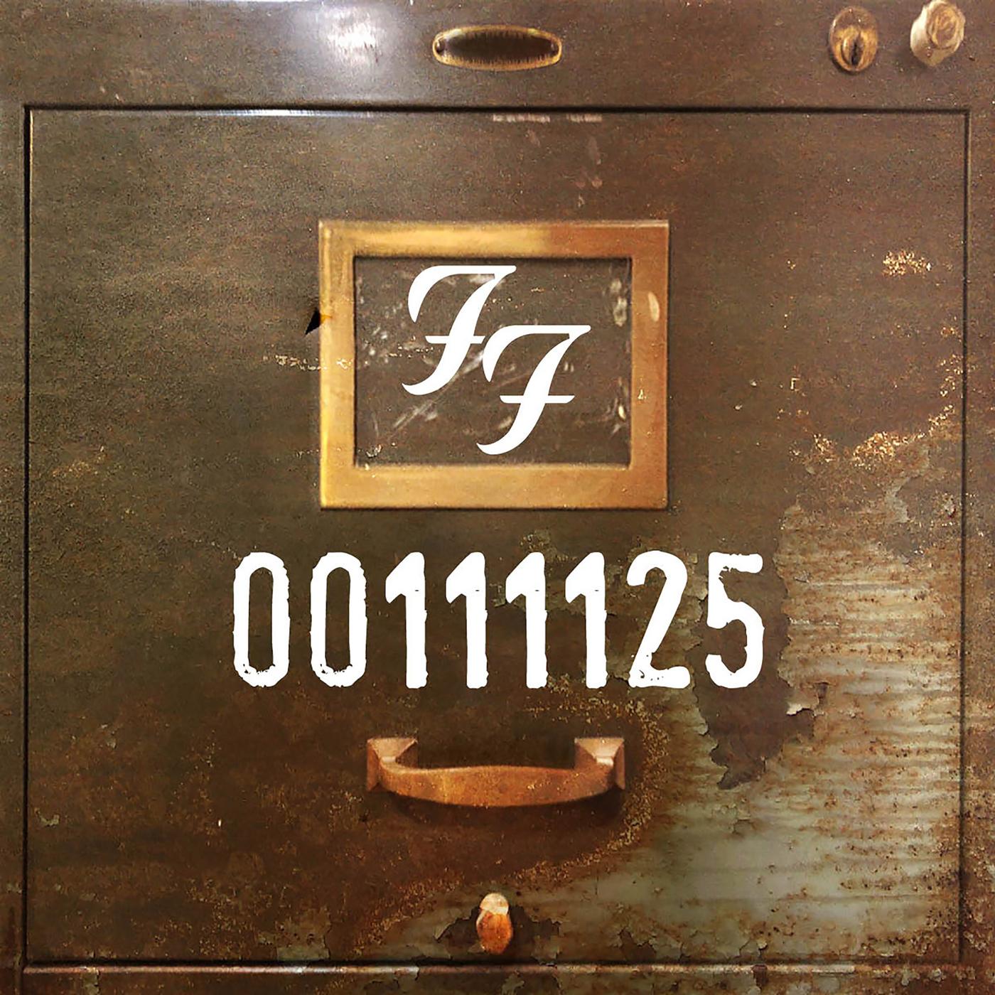 00111125 - Live In London - Foo Fighters