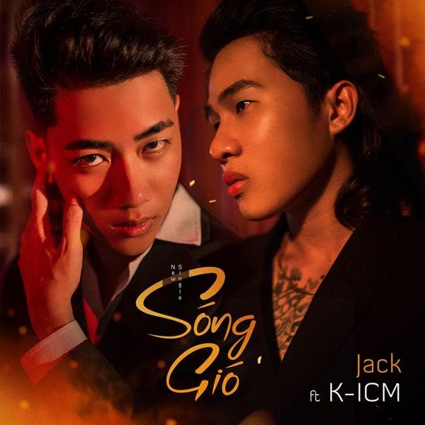 Sóng Gió (Single) - Jack - K-ICM