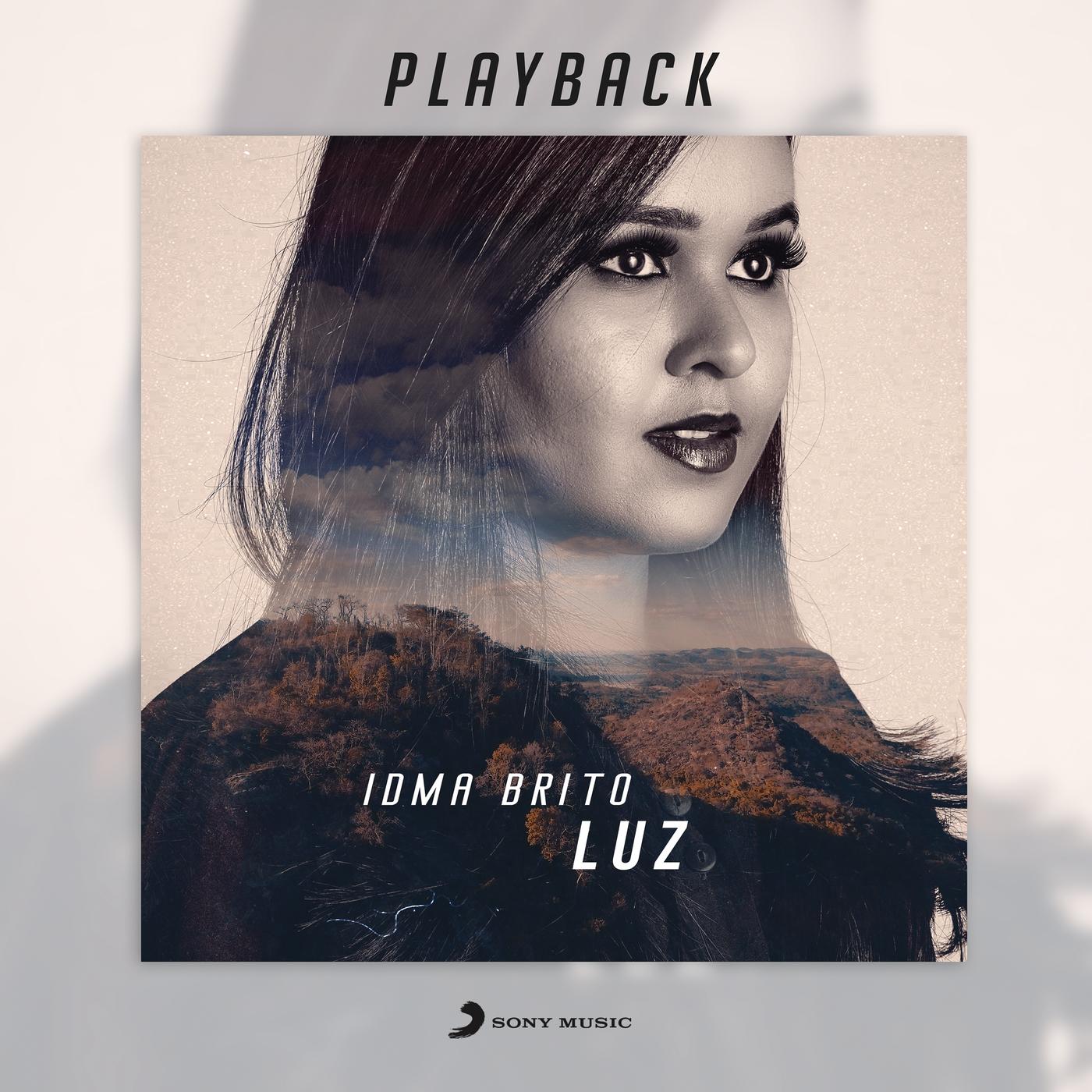 Luz (Playback) - Idma Brito