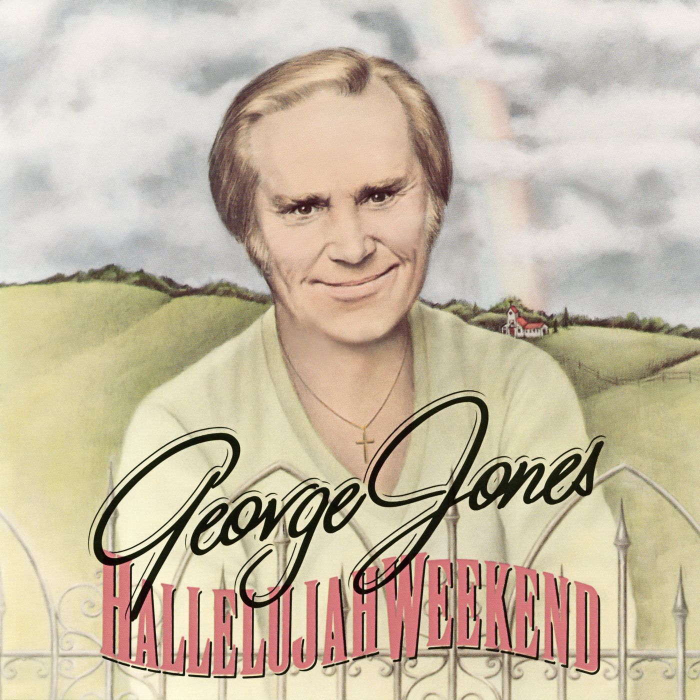 Hallelujah Weekend - George Jones