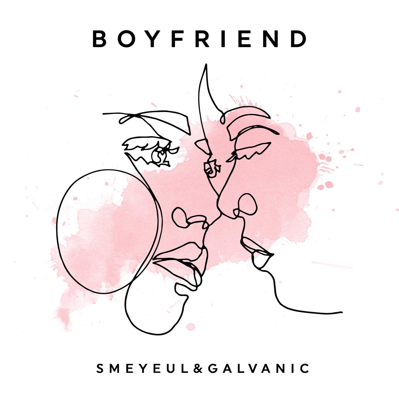 Boyfriend - Smeyeul.