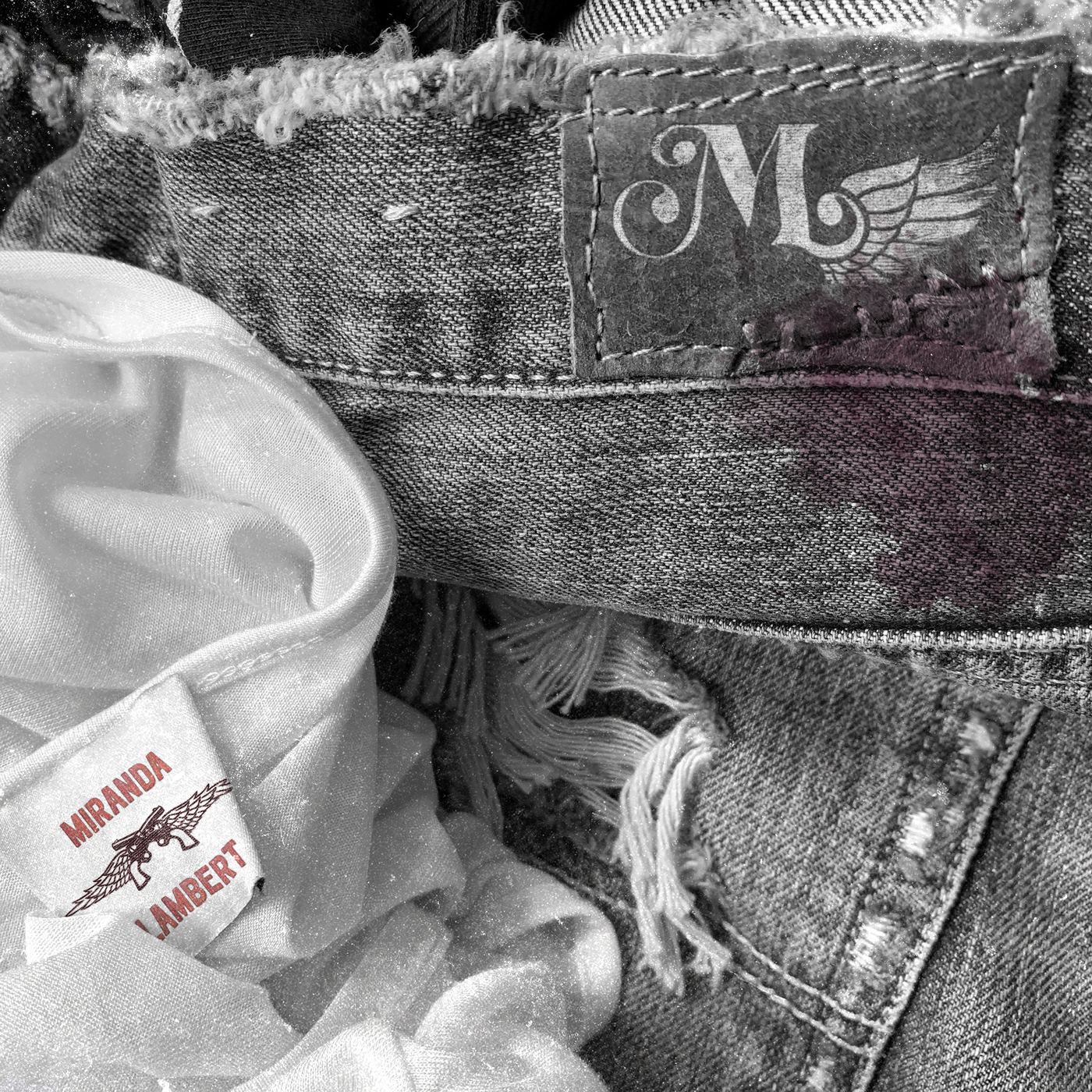 It All Comes Out in the Wash - Miranda Lambert