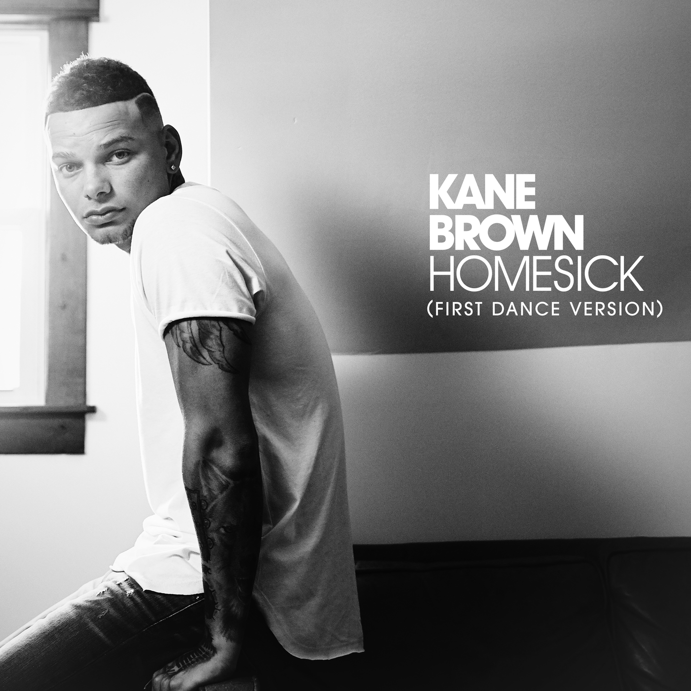 Homesick (First Dance Version) - Kane Brown