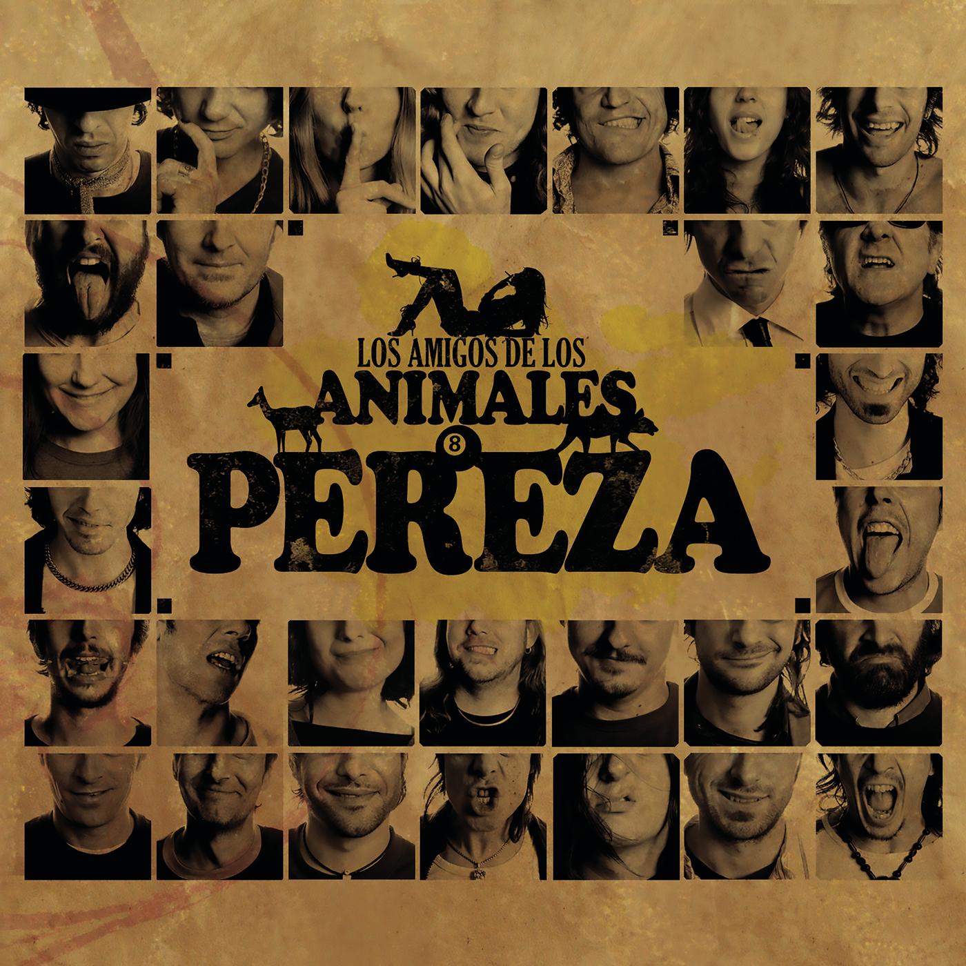 Los Amigos De Los Animales - Pereza