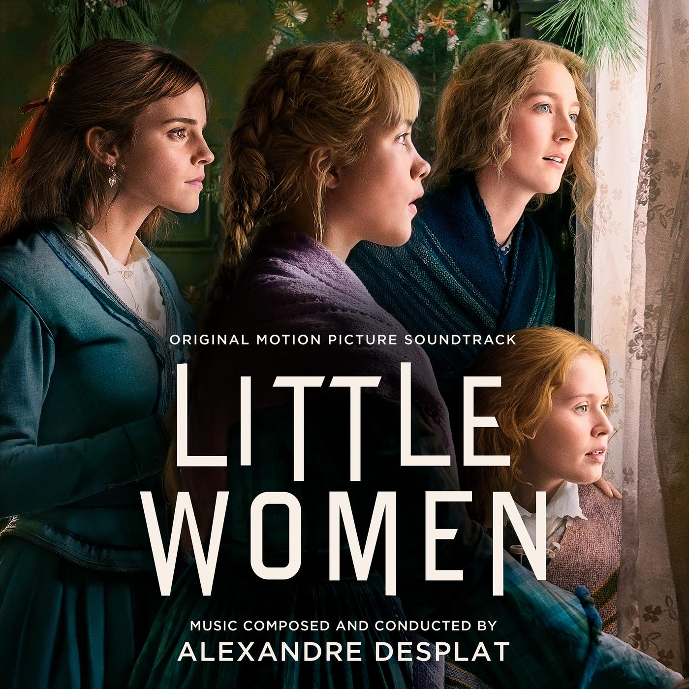Little Women (Original Motion Picture Soundtrack) - Alexandre Desplat