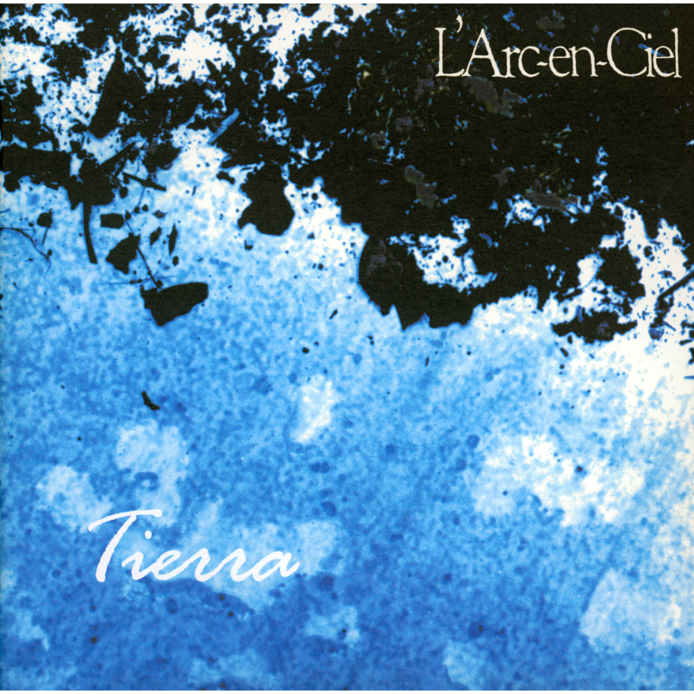 Tierra - L'Arc-en-Ciel