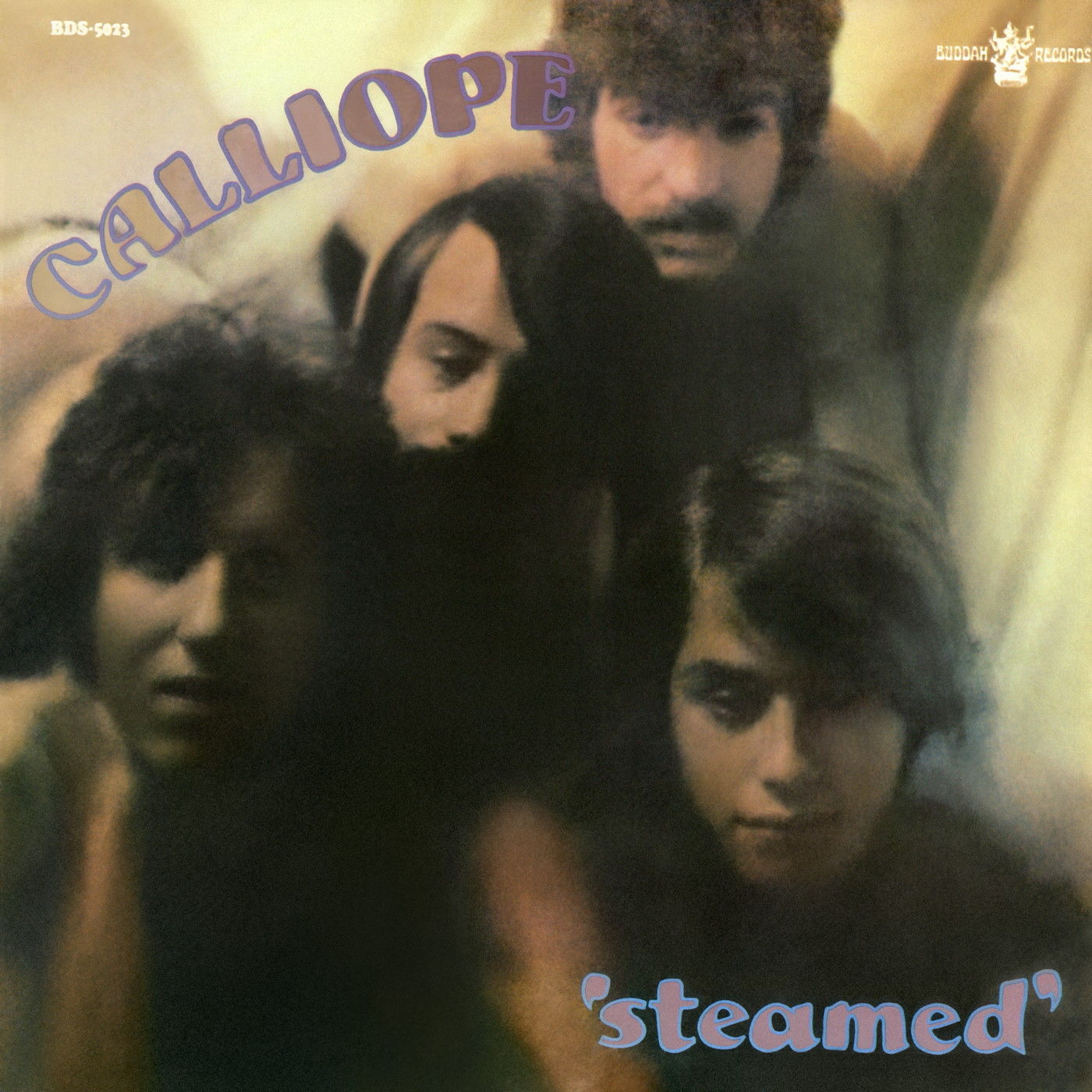 Steamed - The Calliope