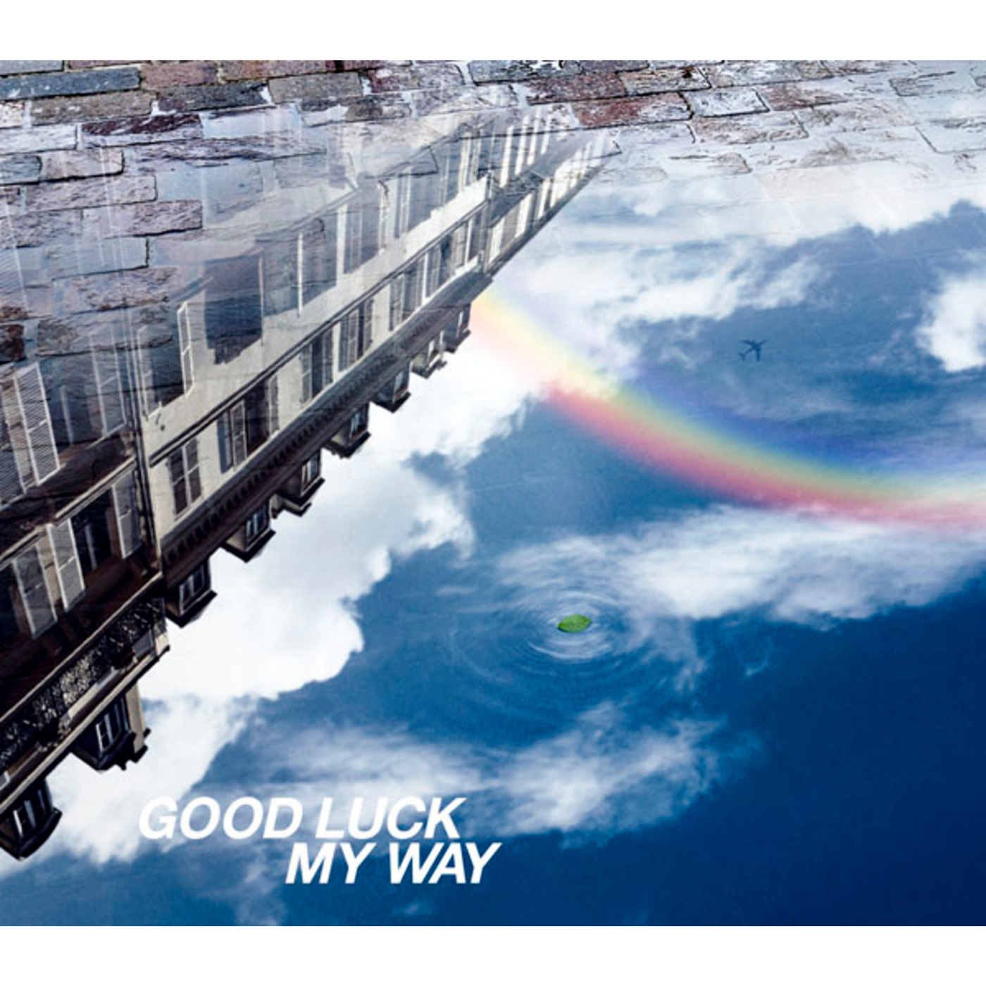 GOOD LUCK MY WAY - L'Arc-en-Ciel