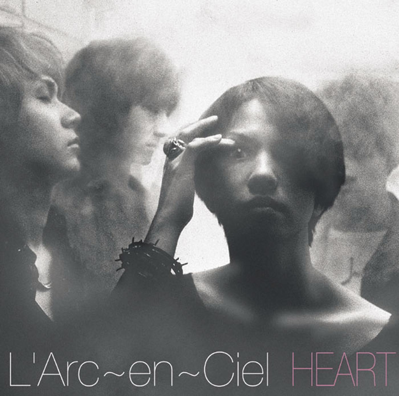 HEART - L'Arc-en-Ciel