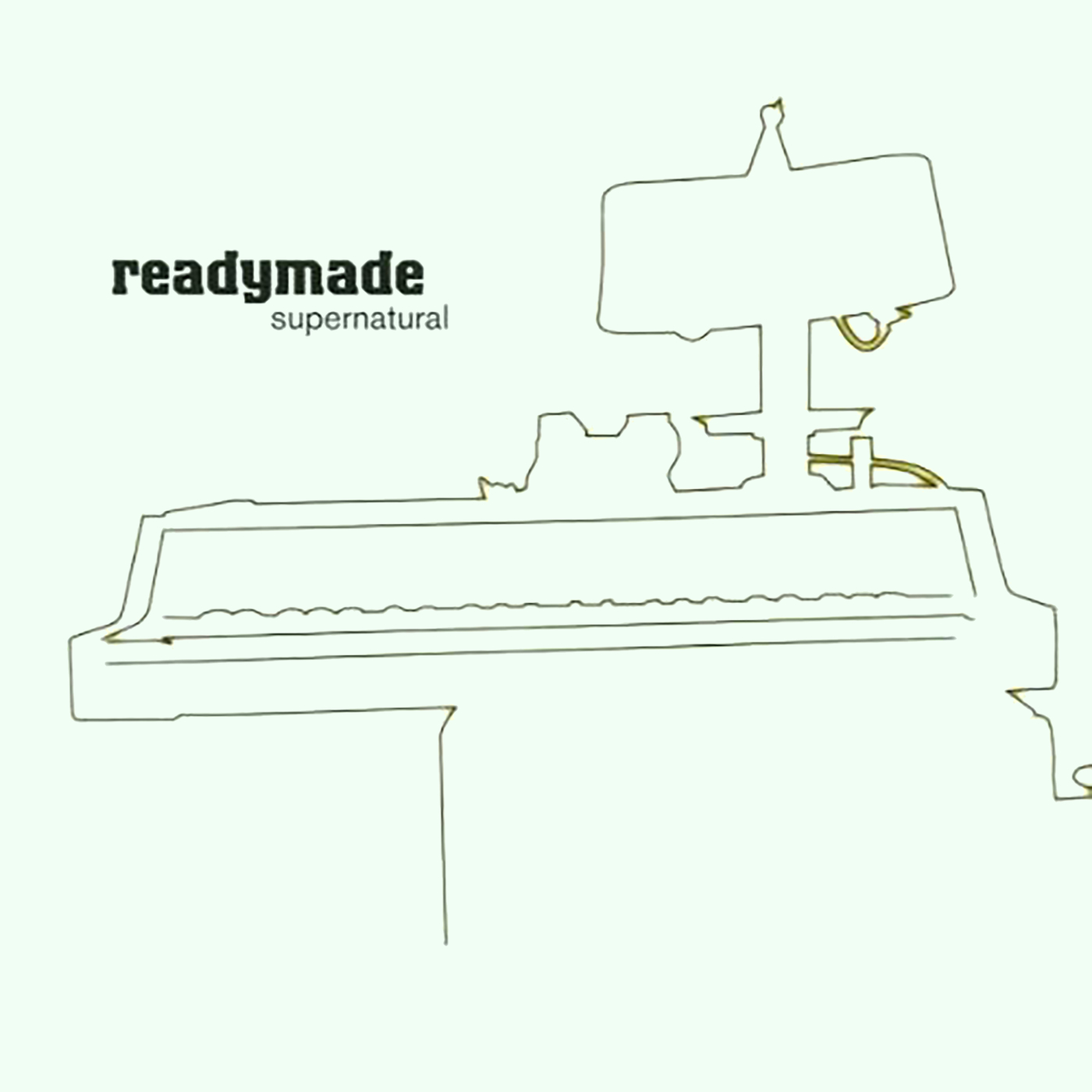 Supernatural - Readymade