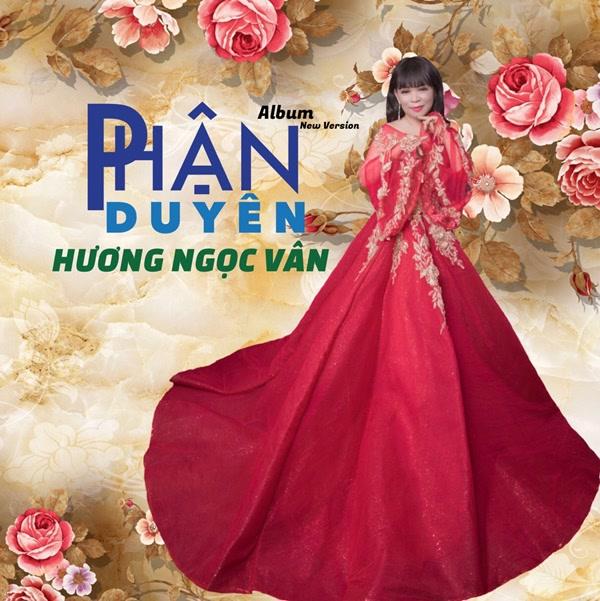 Phận Duyên (EP) - Hương Ngọc Vân