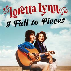 I Fall to Pieces - Loretta Lynn